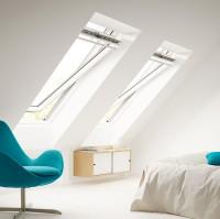 Fenêtre de toit GGL Confort SK06 2076 - 114x118cm - VELUX