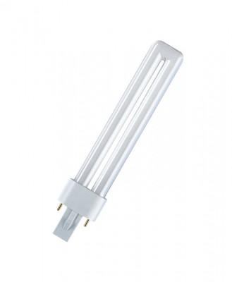 Ampoule DULUX S 7W21