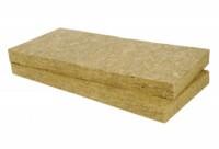 Panneau laine de roche nu ROCKPLUS 1350x600x100mm ROCKWOOL