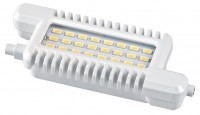 Lampe LED SMD R7S 8W/6500 118mm ARIC