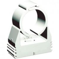 Support clipser tube D40 sachet de 25 TECE FRANCE