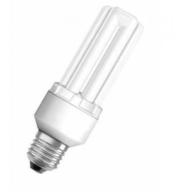 Lampe Fluo compacte DUL INTL 18W/840 E27 20000H LEDVANCE