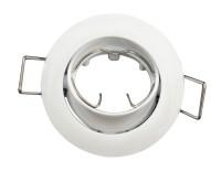 Anneau mini-rond orientable ZAMAC SLID