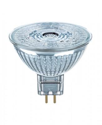 Lampe Led PARATHOM ADVMR16 35 830 36°GU5.3 LEDVANCE