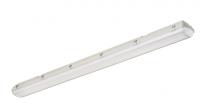 Luminaire SYLPROOF LED 80W 4000K 2x58 SYLVANIA