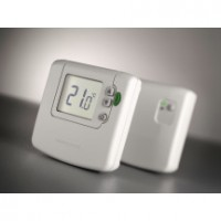Thermostat d'ambiance digital HONEYWELL