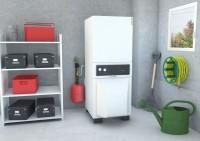 Chaudière sol fioul condensation KIMEO 27.5k CS