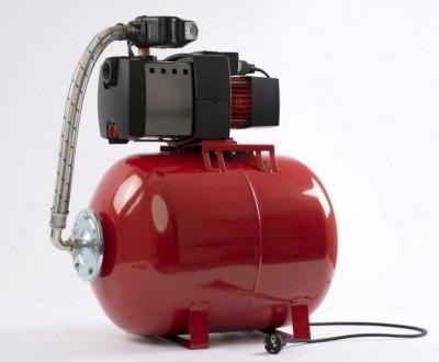 Surpresseur pompe CLARIS HOME A205 H50 WILO