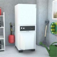 Chaudière sol fioul condensation KIMEO 27.5kW ECS