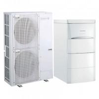 Module intérieur pour pompe à chaleur hybride MIV-4/H 4-8 V200