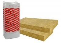 Panneau laine de roche ROCKFAÇADE nu 5 panneaux 130x1350x600mm soit 4.050m2 R3.70 lambda0.035