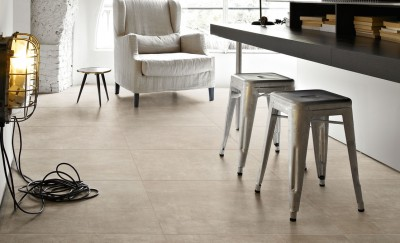 Carrelage ICON taupe back 60x60cm UNICOM
