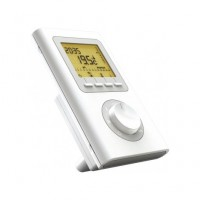 Thermostat d'ambiance filaire programmable CHAPPEE