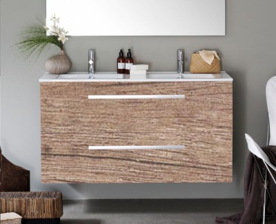 Meuble woodstock 2 tiroirs ch ne nebraska 120cm alterna woippy 57140 destockage habitat - Woodstock meubles ...