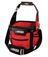Sac seau textile pte outils 290x400mm VIRAX