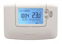 Thermostat d'ambiance hebdomadaire CM907 HONEYWELL