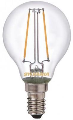 Ampoule TOLEDO RETRO sphérique E14 SYLVANIA