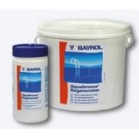 Aquabrome regenerator 5kg BAYROL