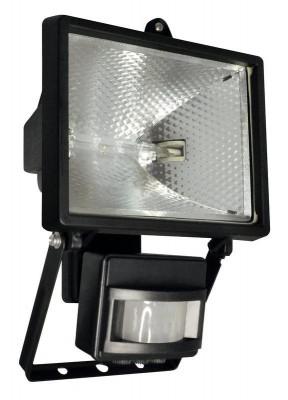 Projecteur ECO halogène noir 330W SLID