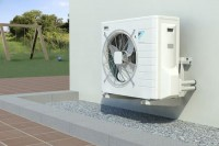 Unité extérieure Altherma compacte bibloc basse température 4 kW DAIKIN DAIKIN
