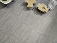 Carrelage WILDWOOD light grey 15x75cm LOVE