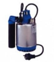 Pompe relevage submersible SXM2 monophasé L20xh3m POMPECO