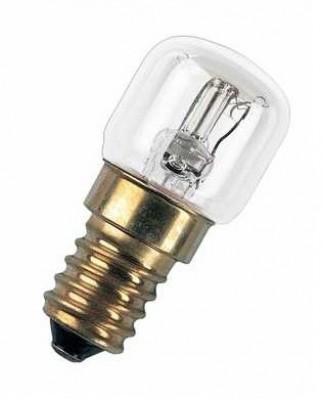 Ampoule SPECIAL FOUR T22/50 CL 15W 230V E14 LEDVANCE