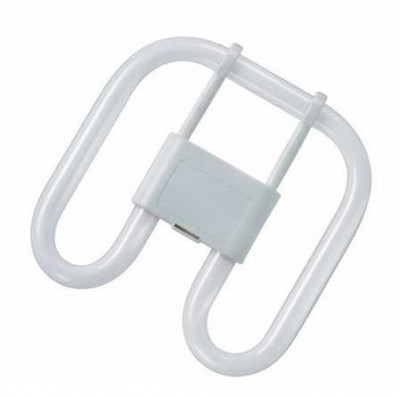 Ampoule CFL Square 28W/827 4 pins GR10Q LEDVANCE