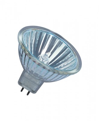Lampe halogène DECOSTAR TITAN 35W10  UV-STOP LEDVANCE