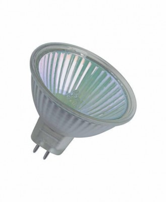 Lampe halogène 46871 WFL 4500  GU5,3 OSRAM