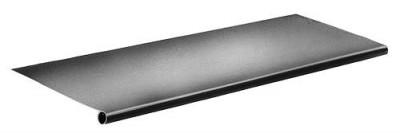 Bande de Doublis zinc quartz 0.65x2000mm développé 333mm
