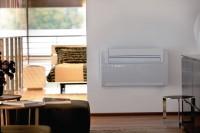 Climatiseur monobloc UNICO inverter 12HP 229x506x902mm OLIMPIA SPLENDID