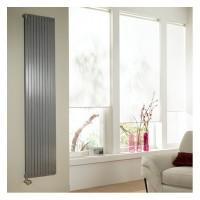Radiateur eau chaude ALTAI vertical double 2952W 87x792x2200mm ACOVA