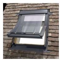 Fenêtre de toit GGL C02 raccord offert 55x78cm VELUX