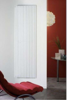 Radiateur ALTAI vertical double eau chaude ACOVA