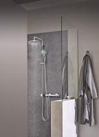 Système de douche EUPHORIA avec inverseur manuel 9,5 260mm GROHE