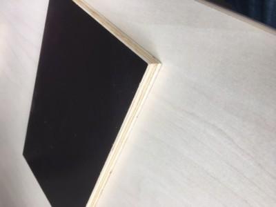 Panneau contreplaqué combi extérieur WBP 240gr 18x3000x1500mm
