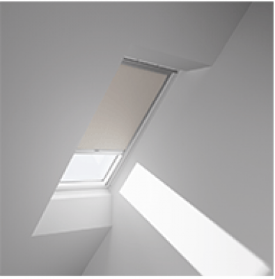 Store occultant solaire DSL 1085 SK08 beige 140x114cm VELUX