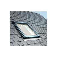 Fenêtre de toit ROTO Q bois 78x98cm ROTO