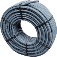 Gaine JANOJET 25/100m gris ATF P20 POLYPIPE