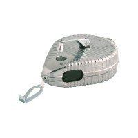 Cordeau à tracer aluminium