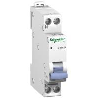Disjoncteur DCLIC XP 20A SCHNEIDER
