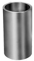 Bobineau zinc naturel épaisseur 0,65mm N 12 500x31000mm