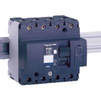 Disjoncteur NG125N 4P 80A D SCHNEIDER