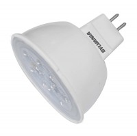 Lampe réflecteur LED MR16 5W/345lm SYLVANIA