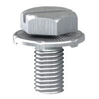 Vis à métaux rondelle 5x18mm SCHNEIDER