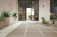 Carrelage sol extérieur Ragno CONCEPT XT20 beige 2x60x60cm MARAZZI