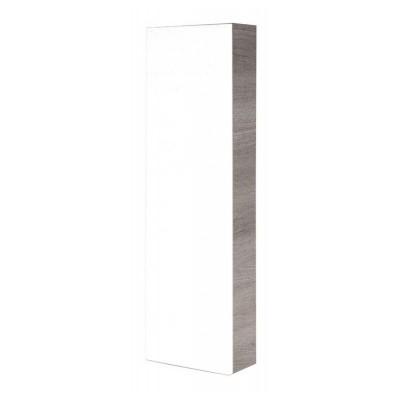 Demi colonne gauche FORMILIA 30x13,5x96,4cm - JACOB DELAFON
