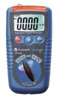 Multimètre numérique 120x55x40mm TURBO
