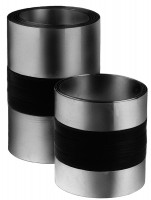 Joint de dilatation zinc type 20 rouleau de 3m VM BUILDING SOLUTIONS